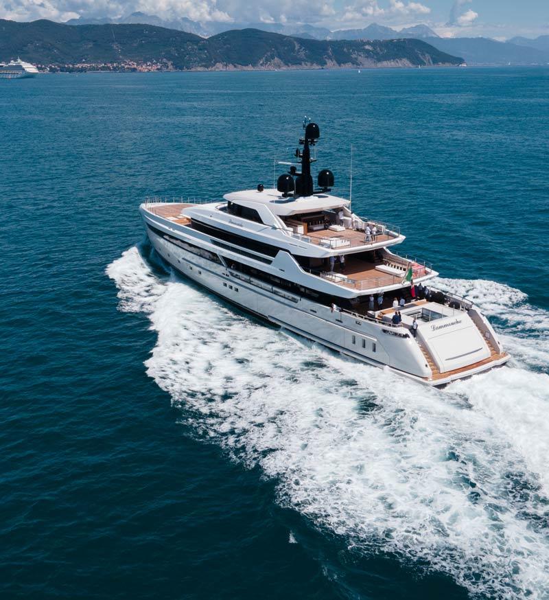BehneMar Purchase Yachts