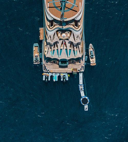 BehneMar Charter Yachts