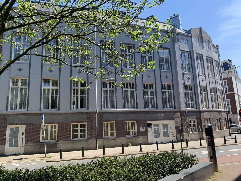 Anna Paulownastraat 103, Den Haag, Belegging