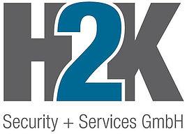 Partner Logo von H2K Security + Services GmbH.