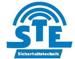 Partner Logo von STE Sicherheitstechnik.