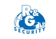 Partner Logo von R&G Security.