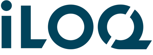 IloQ logo