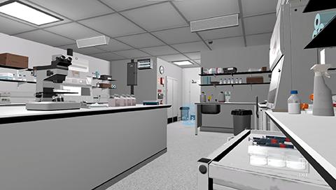 Disease Diagnostics Lab