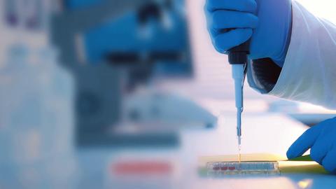 Bioscience Lab
