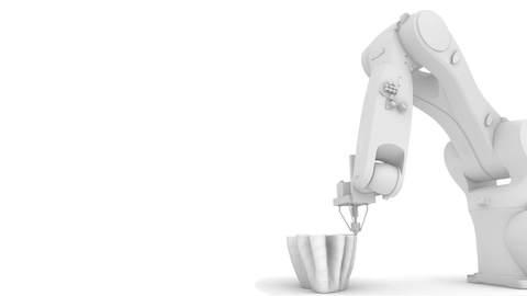 Robotic Arm Induction