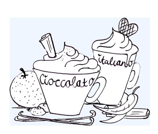 serviervorschlag kaffee