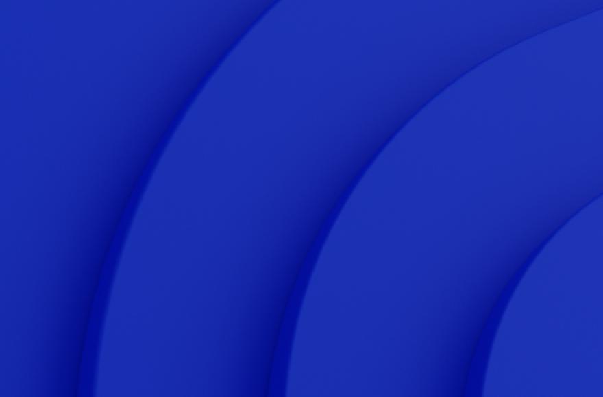 Livestorm Blue 700 3D pattern