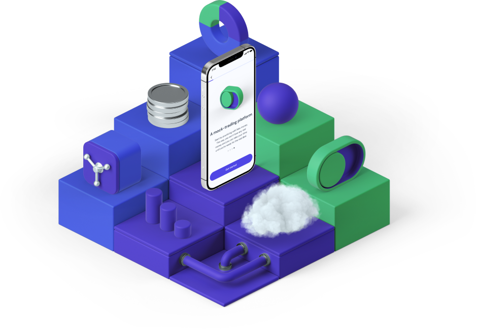 Fractional Trading   Bloom   Investing app for teens