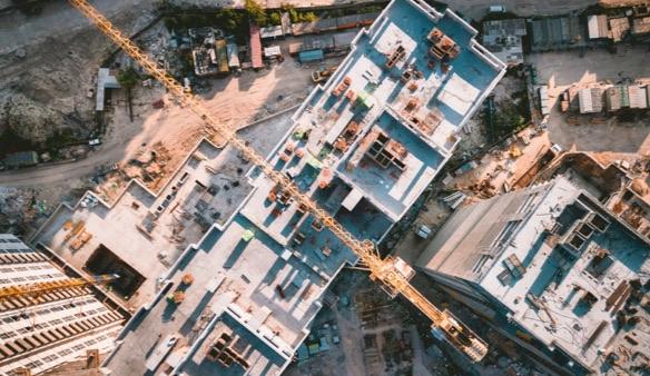 Urban Development & Regeneration
