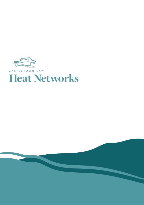 Heat Networks