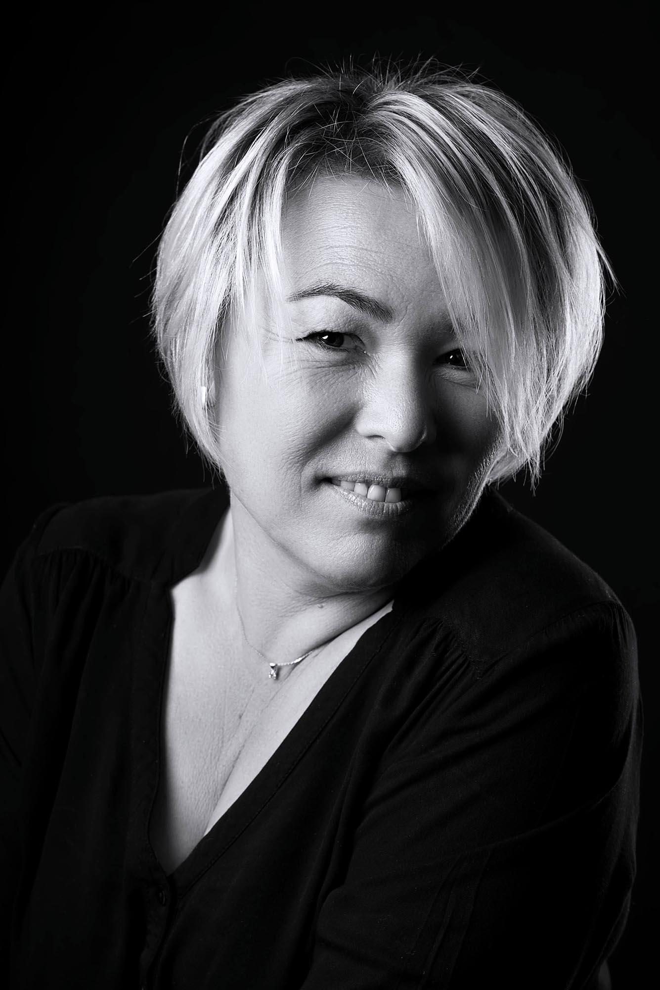 Autoportrait Stephanie Avon Photographe 84