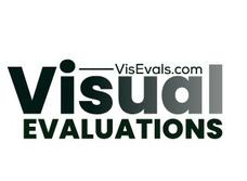 Visual Evaluations Logo