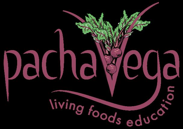 Pachavega Logo