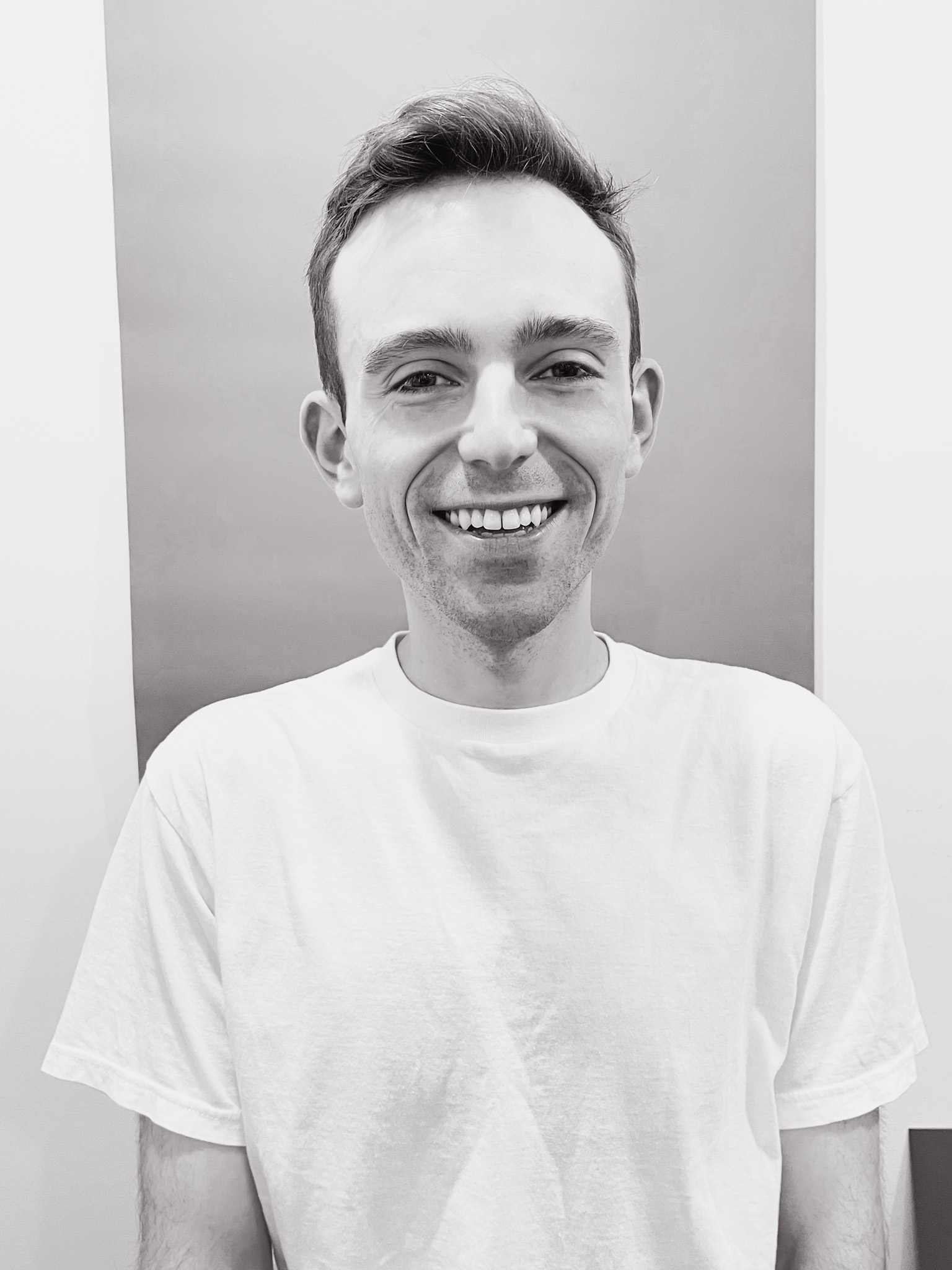 A profile picture of Jesse