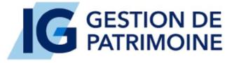 logo ig gestion de patrimoine