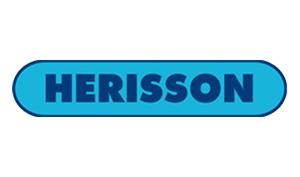 logo entreprise Herisson