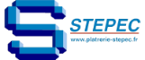 Logo entreprise Stepec