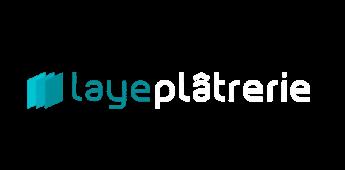 Logo Laye Plâtrerie