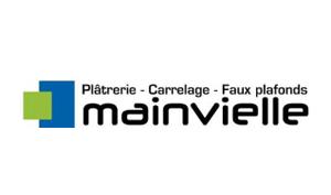 logo entreprise Mainvielle