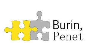 logo entreprise Burin Penet
