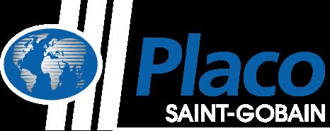 logo Placo Saint Gobain
