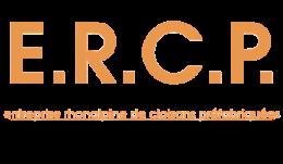 logo entreprise ERCP