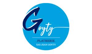 logo entreprise Goyty