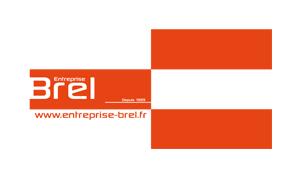 logo entreprise Brel