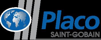 logo Placo® Saint Gobain