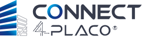 logo Connect 4 PLaco®