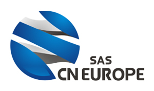 logo entreprise Cn Europe
