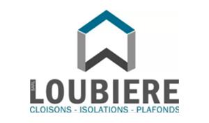 logo entreprise Loubiere
