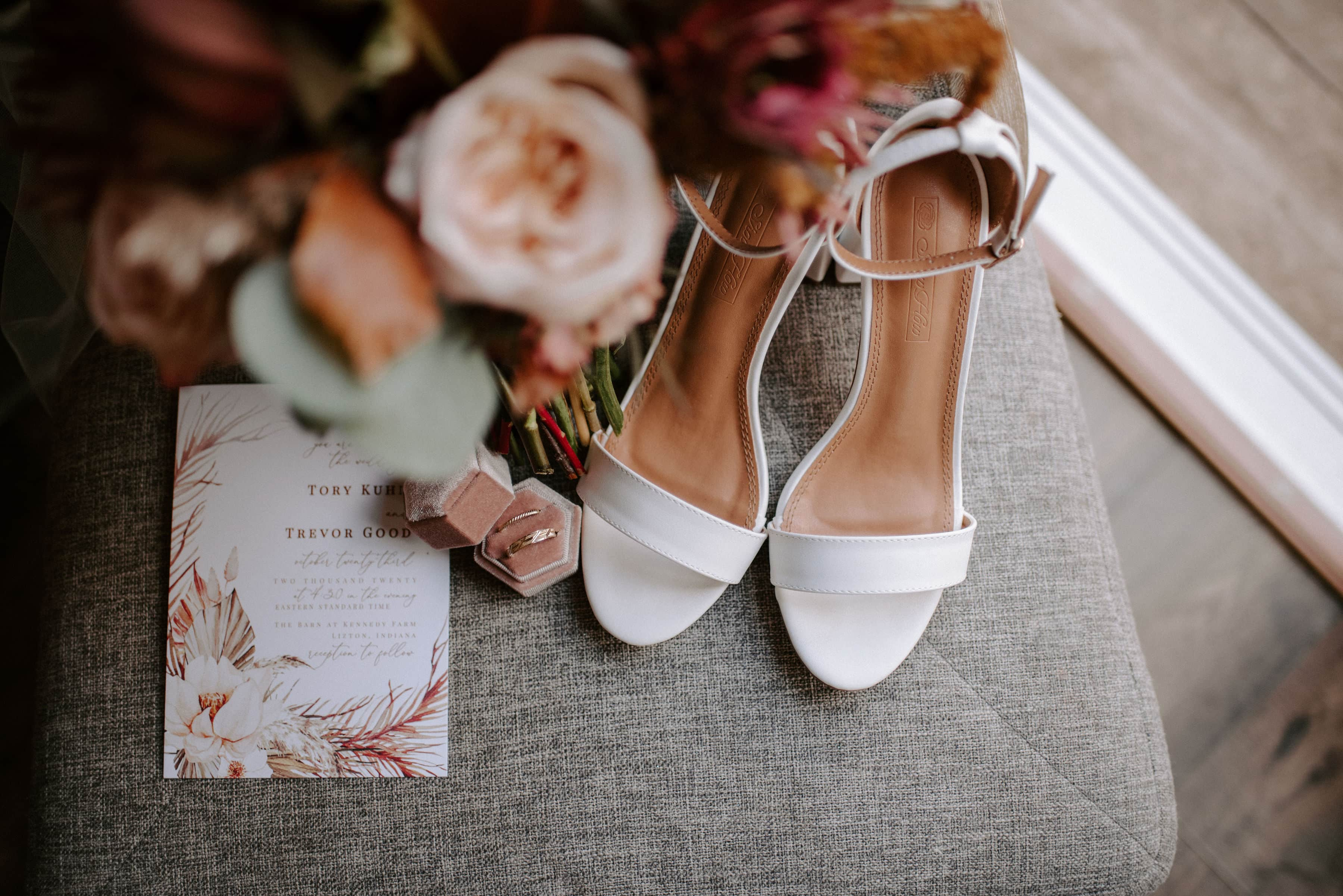 A Bride's Experience in the Midst of a Covid World