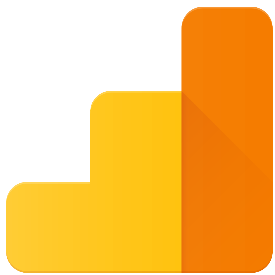 Google Analytics is a web analytics service offered by Google that tracks and reports website traffic.