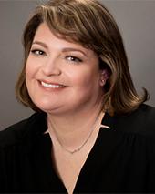 Photo of Sara M. Kelley
