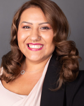 Photo of Melissa D. Jamieson