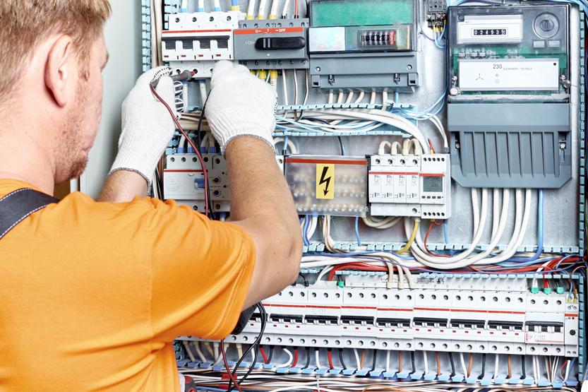 Installationspartner von smart PLACE