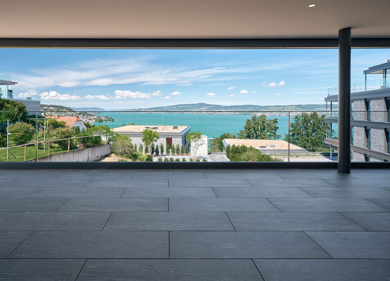Projekt Panorama Wollerau