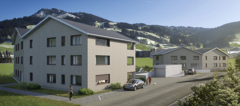 Projekt Riedlisgatter Rothenthurm