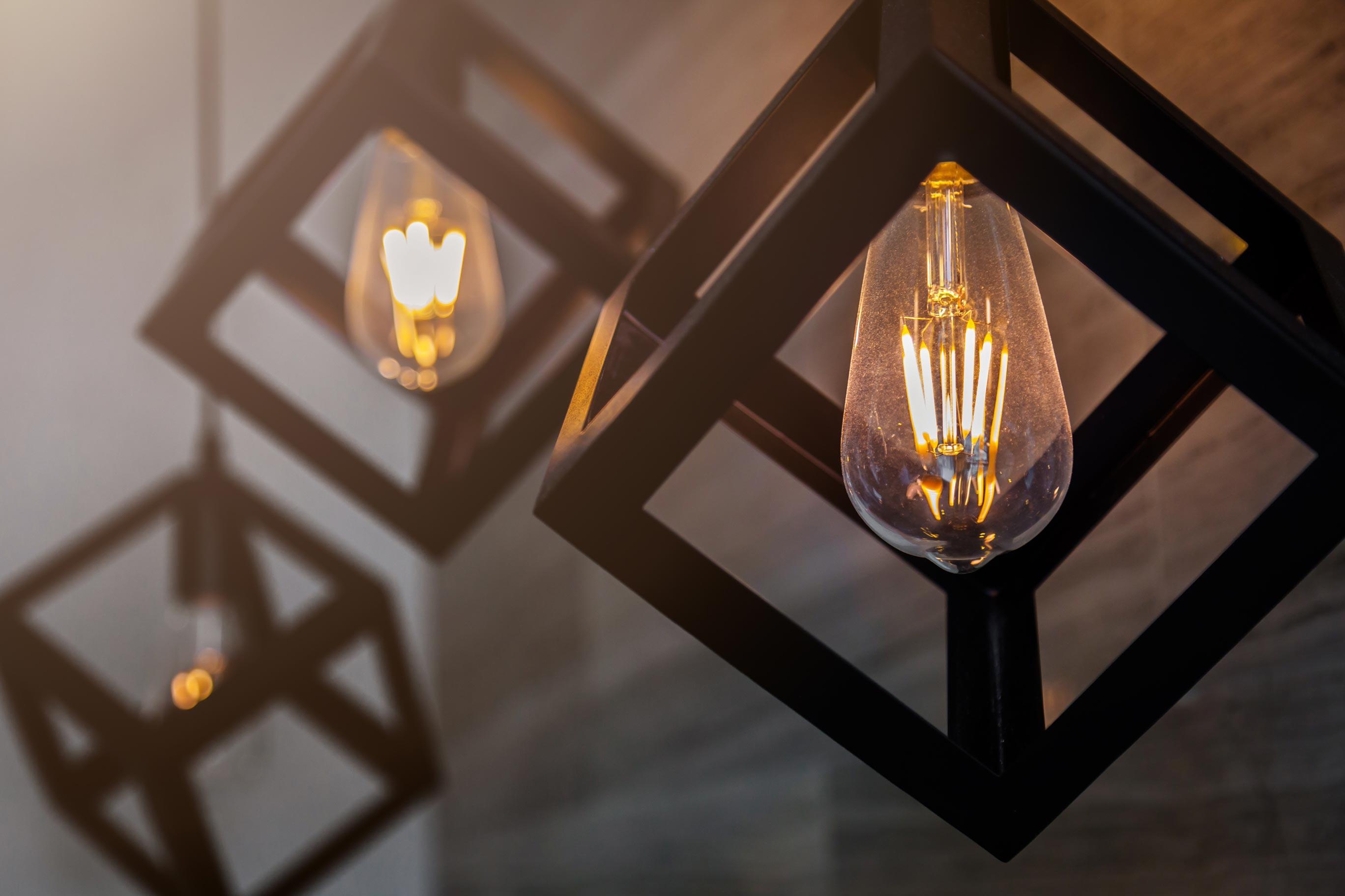 Licht mit Dimmfunktion von smart PLACE