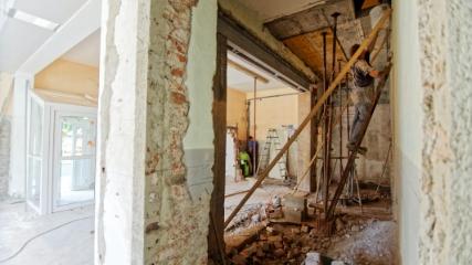 Etape 2 - Travaux et valorisation d'un bien - rénovation, division parcellaire, division de bâti, découpe de terrain