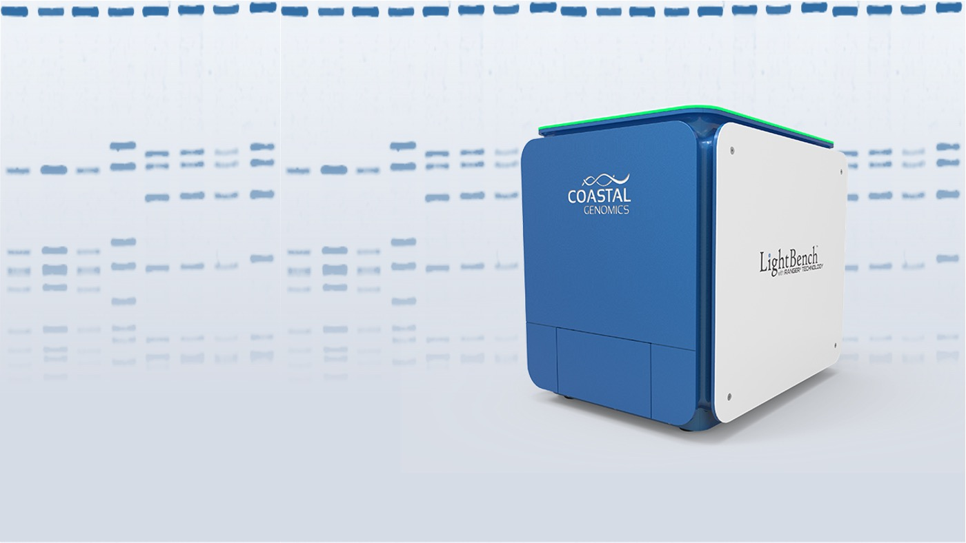 Costal Genomics LightBench