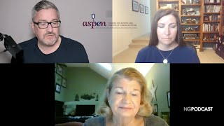 NGPodcast Episode #4 - Marcus Ineson with Deahna Visscher & Beth Lyman on NG Tube Safety in USA