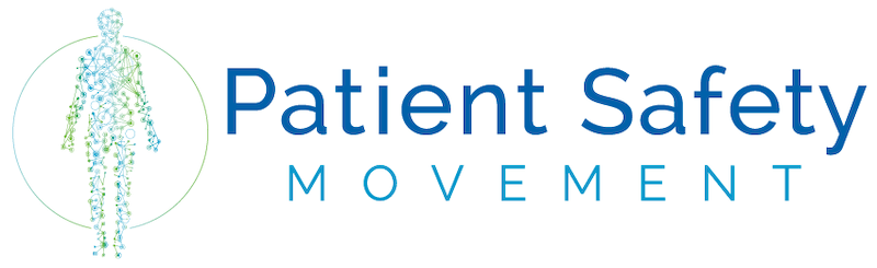 The Patient Safety Movement Foundation Logo
