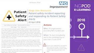 #2: Summary of NPSA/NHSI Safety Alerts
