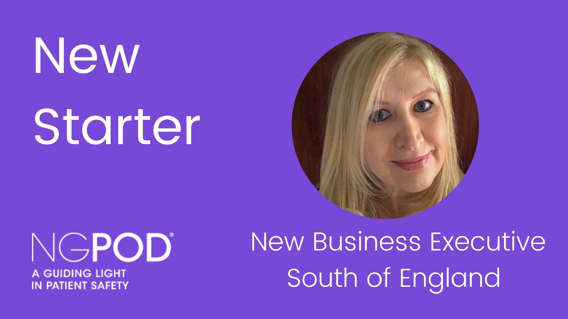 New Business Executive in South of England