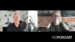 Episode #12 - The Nil by Mouth Foodie: The Chef that will never eat again