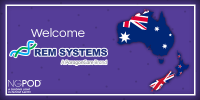 NGPOD Launched In Australia & New Zealand