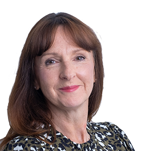 Clare Unsworth